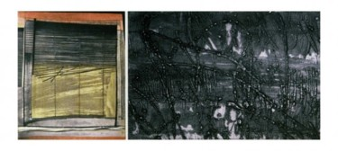 19.7x27.6 in ©1982 by François Crinel