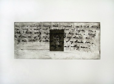 19.7x27.6 in ©1985 by François Crinel