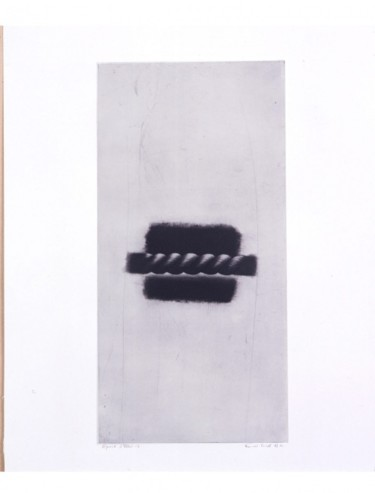 27.6x19.7 in ©1993 by François Crinel