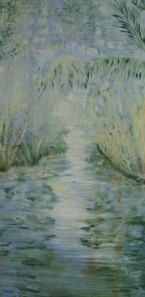 120x60 cm ©2003 by Florence Dunet-Paquet