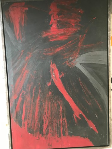 71x49 in ©2018 by Frances Bildner