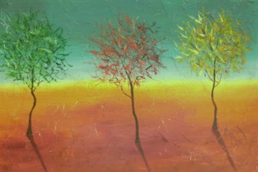 24x36 in ©2005 by Frederic Payet
