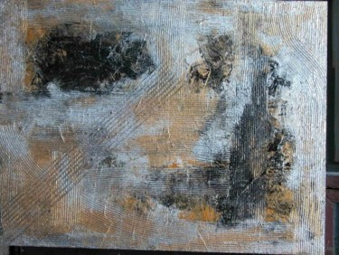 """Painting titled """"Stages"""" by Juan Miguel Solomon, Original Art,"""