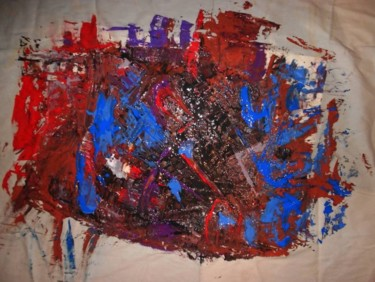 47.2x63 in ©2011 by Ulrich De Balbian
