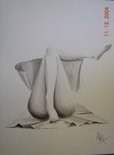 12.6x9.5 in ©2003 by Georges Laborde