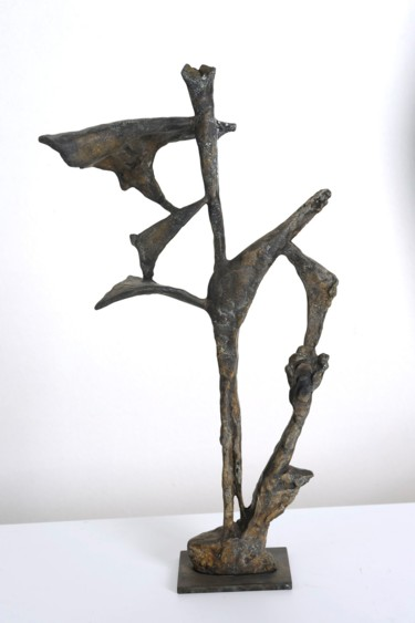 14.2x7.9x2 in ©1957 by George Zongolopoulos