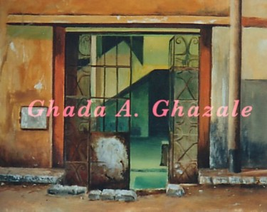 23.6x28.7x1.2 in © by ghadood1