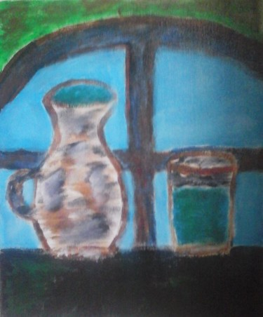 11.8x9.8x0.6 in ©2014 by Pictures from GI ART