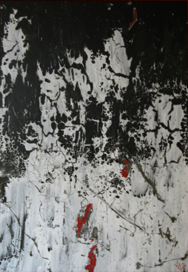 39.4x27.6 in ©2012 by Gilles Coullet