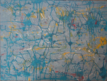 23.6x31.5 in ©2012 by Gilles Coullet