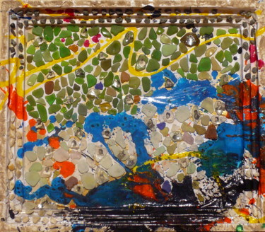44x51 cm ©2014 by Giselle Domergue