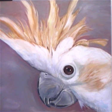 36x36 in ©2007 by Glenda Fell Jones