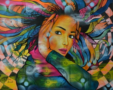 36.2x28.7 in © by Jeannette Guichard-Bunel