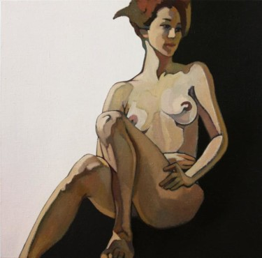 35.4x35.4 in ©2011 by Liudmila Guryeva