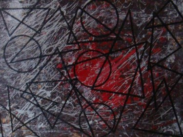 18.1x24 in ©2011 by Geo GUTHLEBER