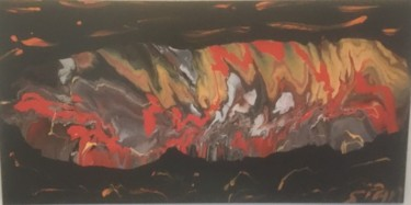 24x48 in ©2019 by STAM
