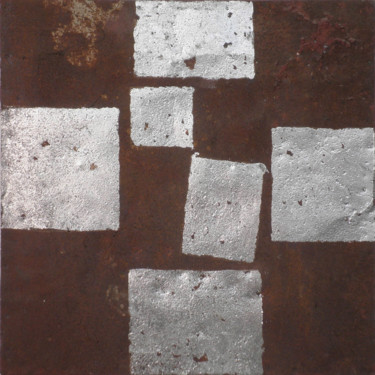 60x60x2 cm ©2002 by Hannes Hofstetter