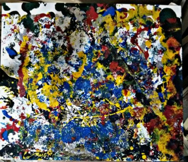 23.6x27.6 in © by HOC