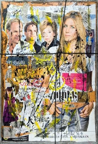 39.4x27.6 in ©2007 by Hector&hector