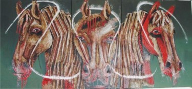 28,4x63 in ©2010 par Ohe