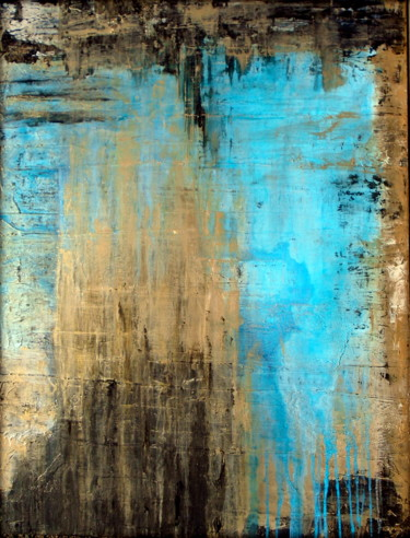 48x36x1.5 in ©2018 by Holly Anderson