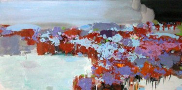 120x60 cm ©2007 by ica saez