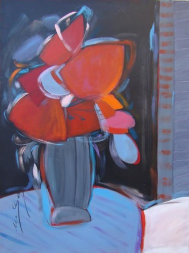 130x180 cm ©2008 by ica saez