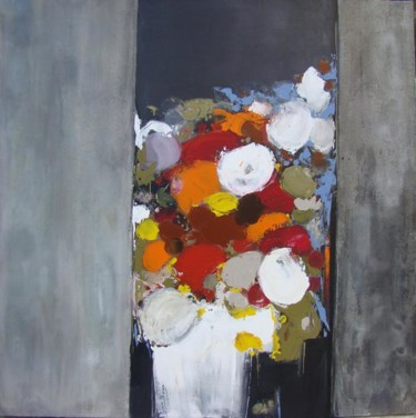 120x120 cm ©2009 by ica saez