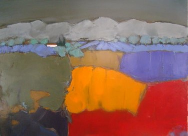 97x130 cm ©2009 by ica saez