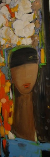 150x50 cm ©2009 by ica saez