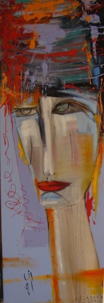150x50 cm ©2010 by ica saez