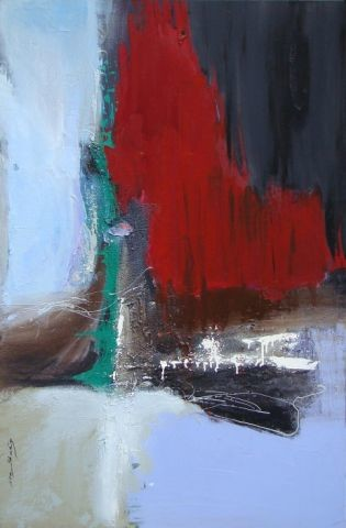 92x146 cm ©2011 by ica saez