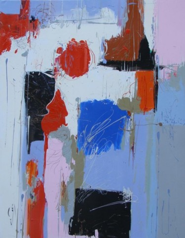 90x160 cm ©2011 by ica saez