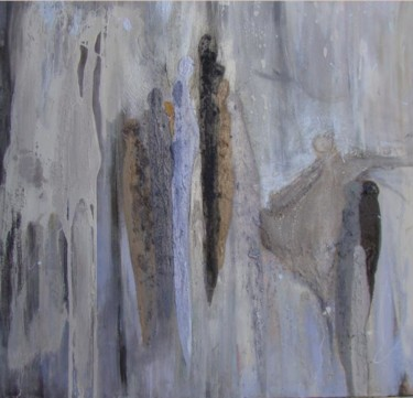 100x100 cm ©2011 by ica saez