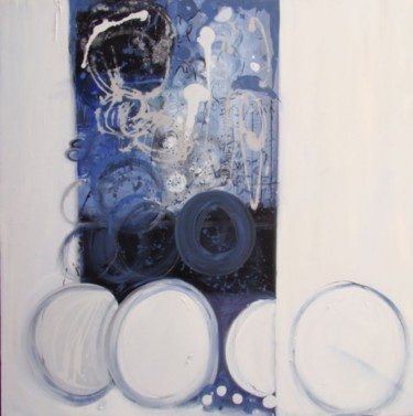 47.2x47.2 in ©2012 by Ica Saez
