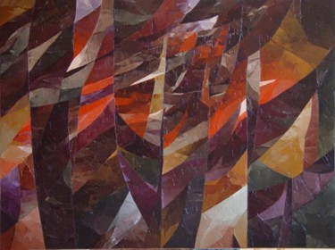 48x24 in ©2011 by IHAB MIKHAIL