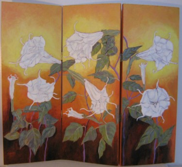 12x30 in © by Inara Cedrins