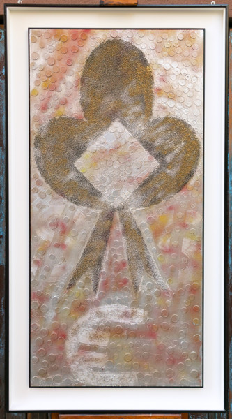 50x23.6x0.2 in ©2003 by Beatrice Roman