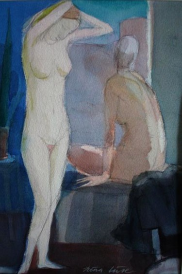 30x40 cm ©2006 by Irena Luse