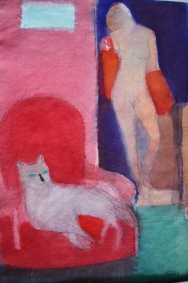 52x74 cm ©2006 by Irena Luse