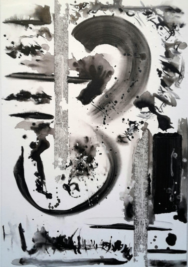 100x80 cm © by Isabelle LANGLOIS