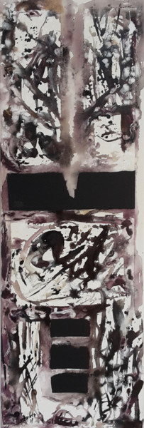 120x40 cm © by Isabelle LANGLOIS