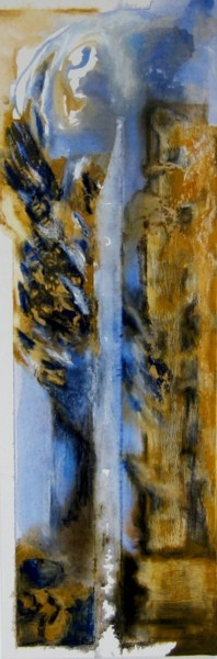 120x40 cm ©2012 by Isabelle LANGLOIS