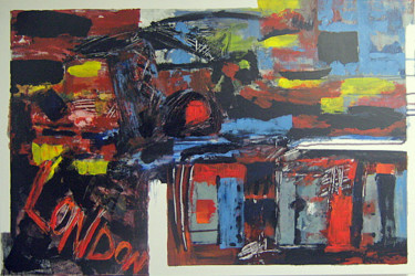 80x120 cm ©2010 by Isabelle LANGLOIS