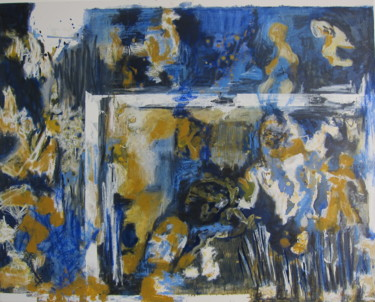 120x80 cm ©2012 by Isabelle LANGLOIS