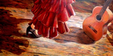 120x60 cm ©2015 by Isabelle Jacq Gamboena