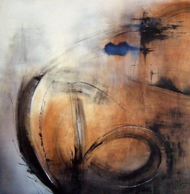 100x100 cm ©2010 by Isabelle Mignot