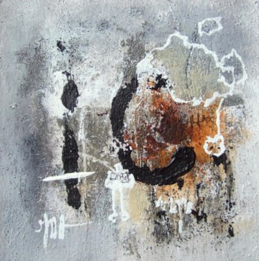 15x15 cm ©2011 by Isabelle Mignot