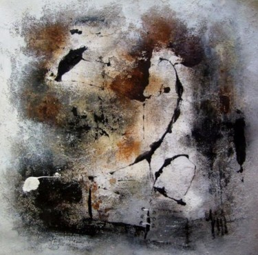 30x30 cm ©2011 by Isabelle Mignot