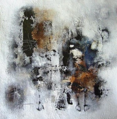 11.8x11.8 in ©2012 by Isabelle Mignot